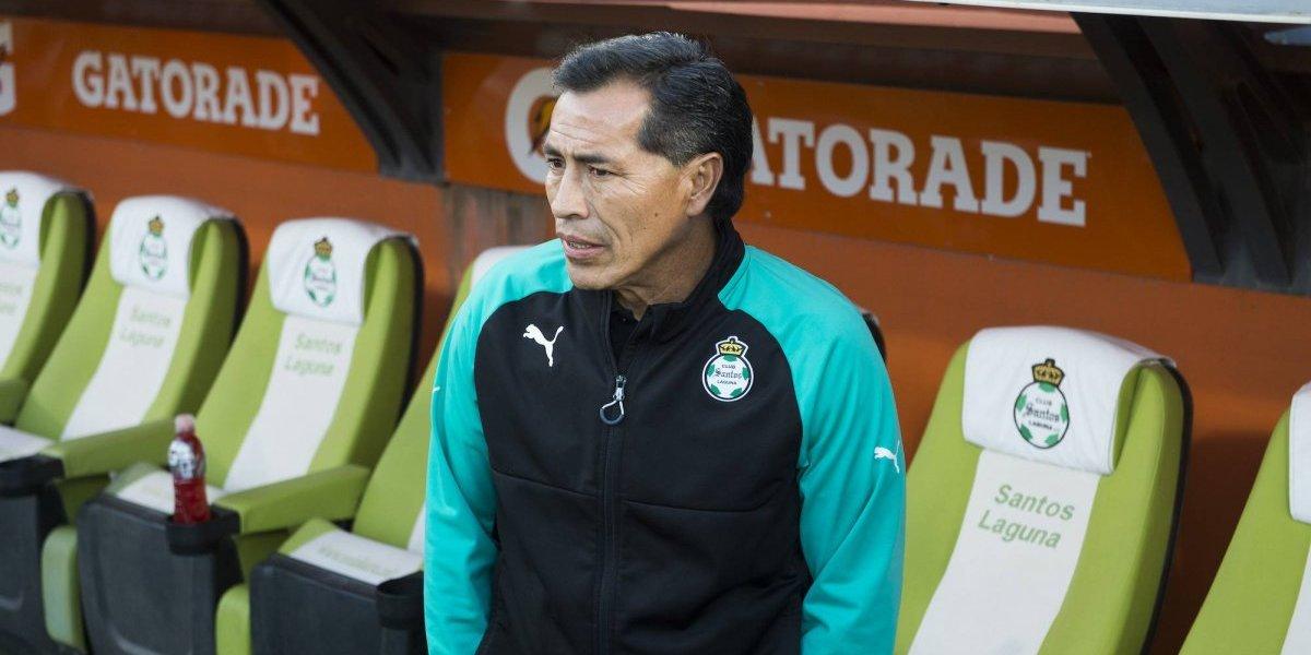Galindo considera que Almeyda fue bloqueado del Tricolor