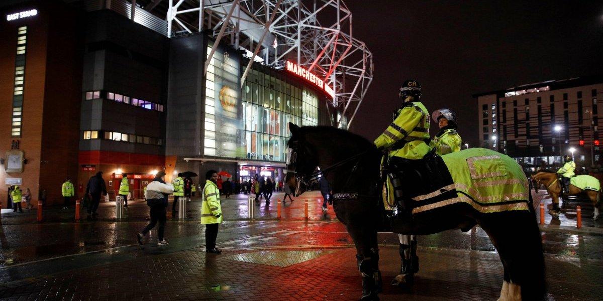 Champions League: onde assistir ao vivo online o jogo Manchester United x Young Boys