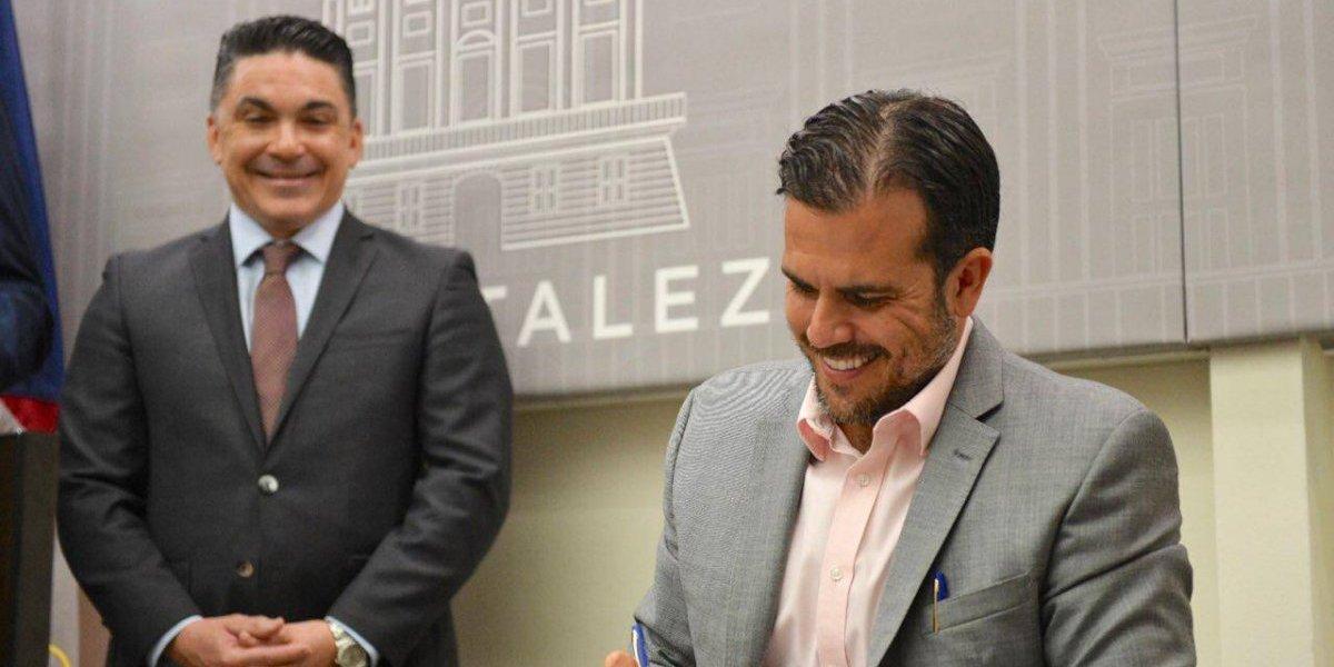 Rosselló crea la Secretaría Auxiliar Montessori