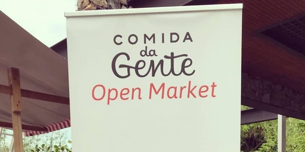 Internet impulsiona alimentos orgânicos no Rio de Janeiro