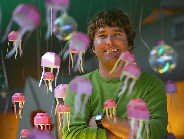Fallece el creador de Bob Esponja, Stephen Hillenburg a los 57 años