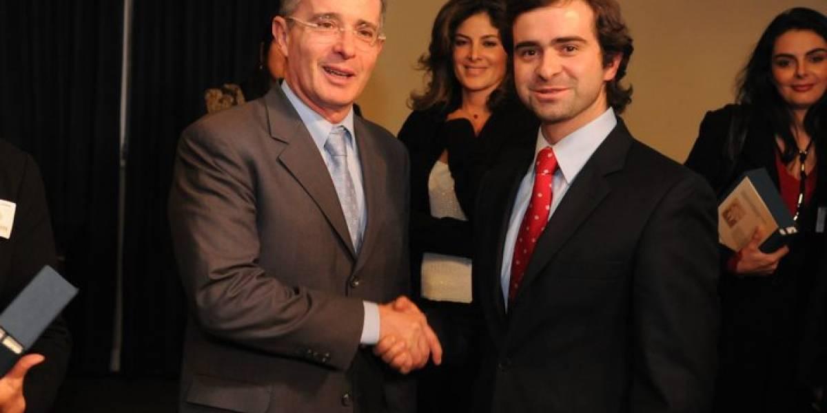 Hermano de Paloma Valencia habría sido designado como cónsul en Miami