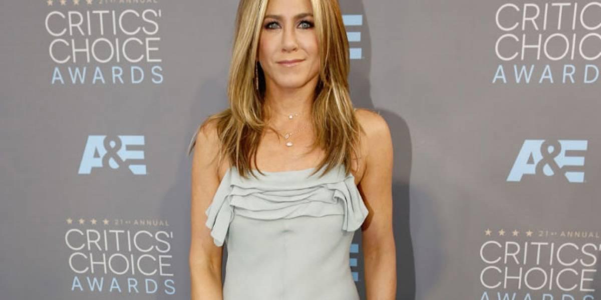 Siguen los rumores entre Jennifer Aniston y Leonardo DiCaprio, amigos afirman que llevan meses como pareja