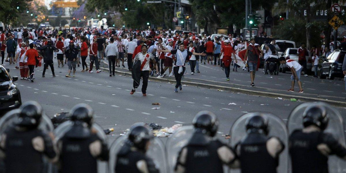 Final de Copa Libertadores se jugará fuera de Argentina