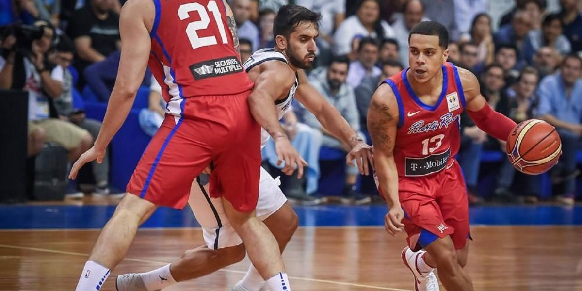 Ángel Rodríguez, baja para la quinta ventana FIBA