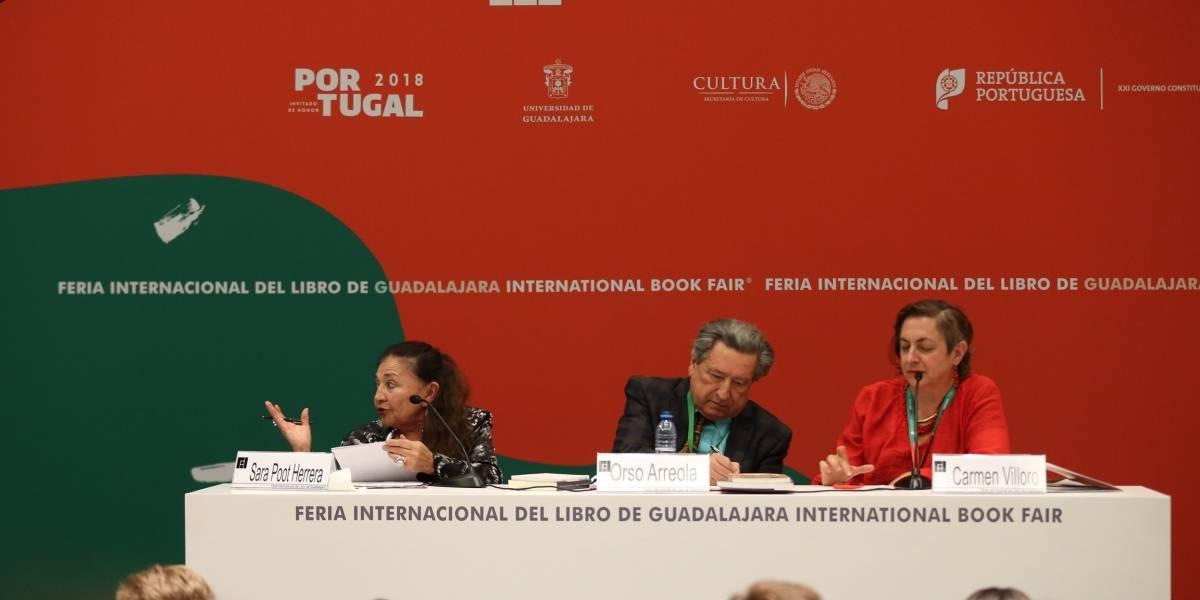 Reconocen la labor literaria de Juan José Arreola en la FIL