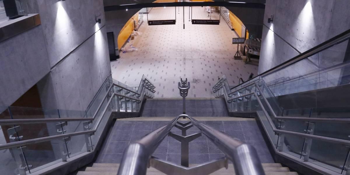 ¿Cuánto nos representa el Metro? Religión, política y patrimonio acaparan nombres de la estaciones
