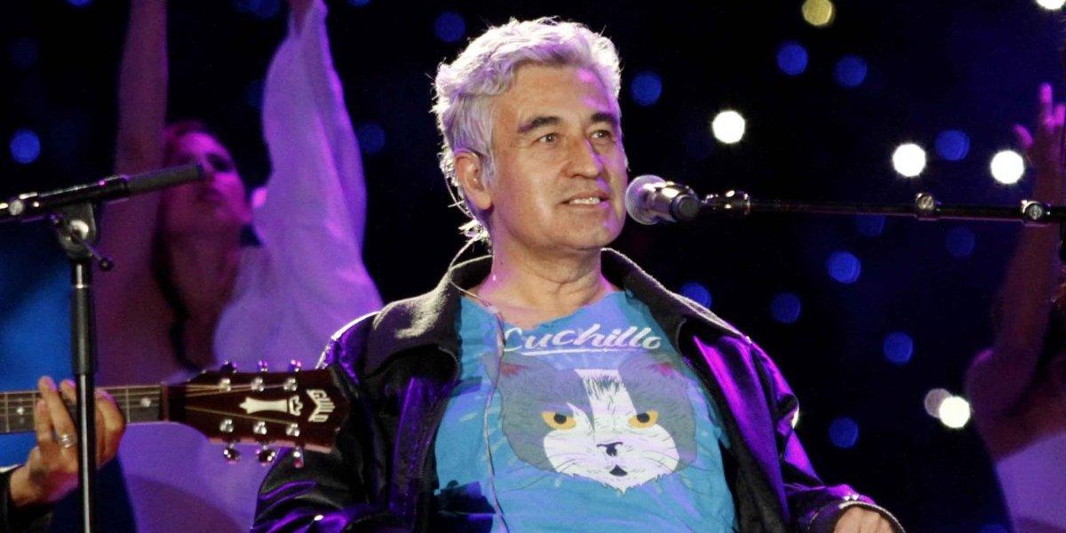 """Jorge González estrena registro en vivo de su show """"Nada es para siempre"""""""