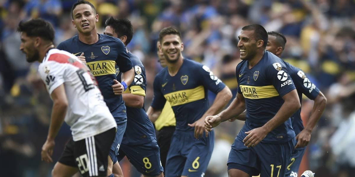 Boca Juniors no quiere jugar la Final de Libertadores y pide que les den el título