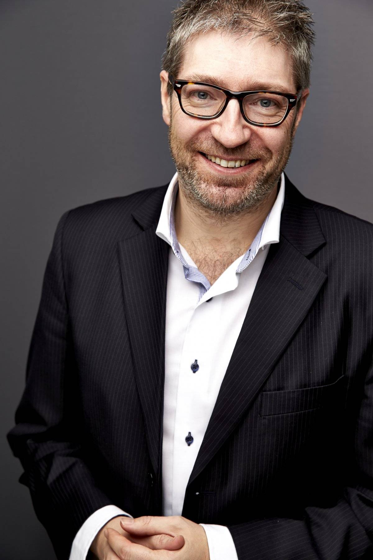 David Bailey, profesor en Birmingham, la Escuela de Negocios Aston con sede en el Reino Unido