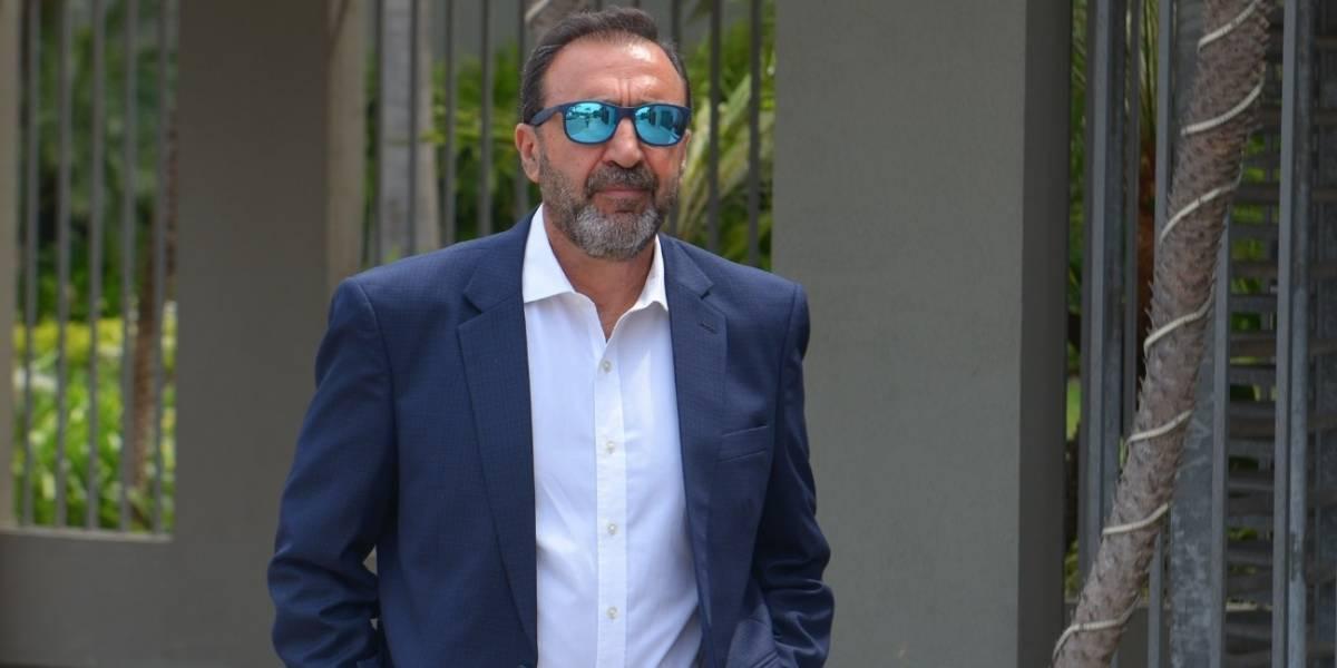 Nassib Neme cree conveniente el VAR para las finales del Campeonato Ecuatoriano