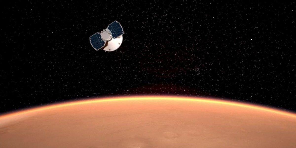 """""""Hay una belleza tranquila aquí"""": las increíbles primeras imágenes de Marte que reveló la NASA tras la llegada de la sonda InSight al planeta rojo"""