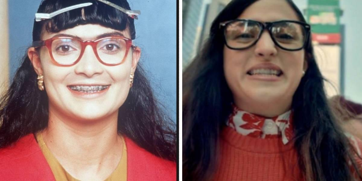 """Presentan nueva versión """"Yo soy Betty, la fea"""" neoyorkina"""