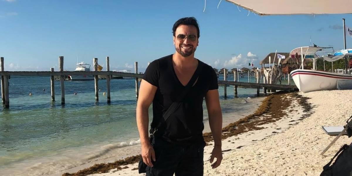Actor de Padres e hijos regresa como estrella de reality de RCN