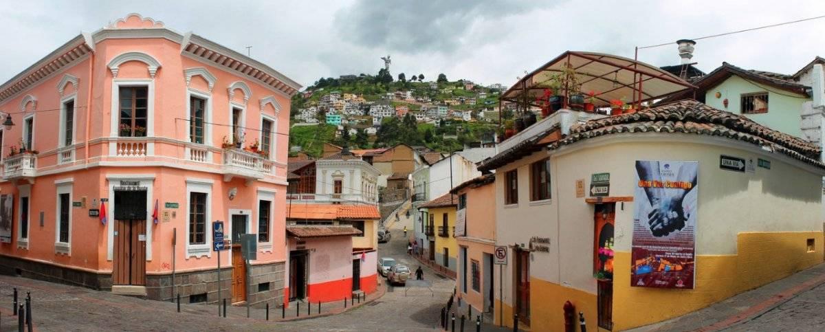 Fiestas de Quito: Hoy hay
