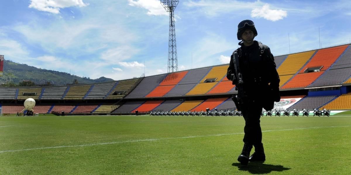 Medellín y otras posibles sedes de la 'final sin fin' entre River y Boca