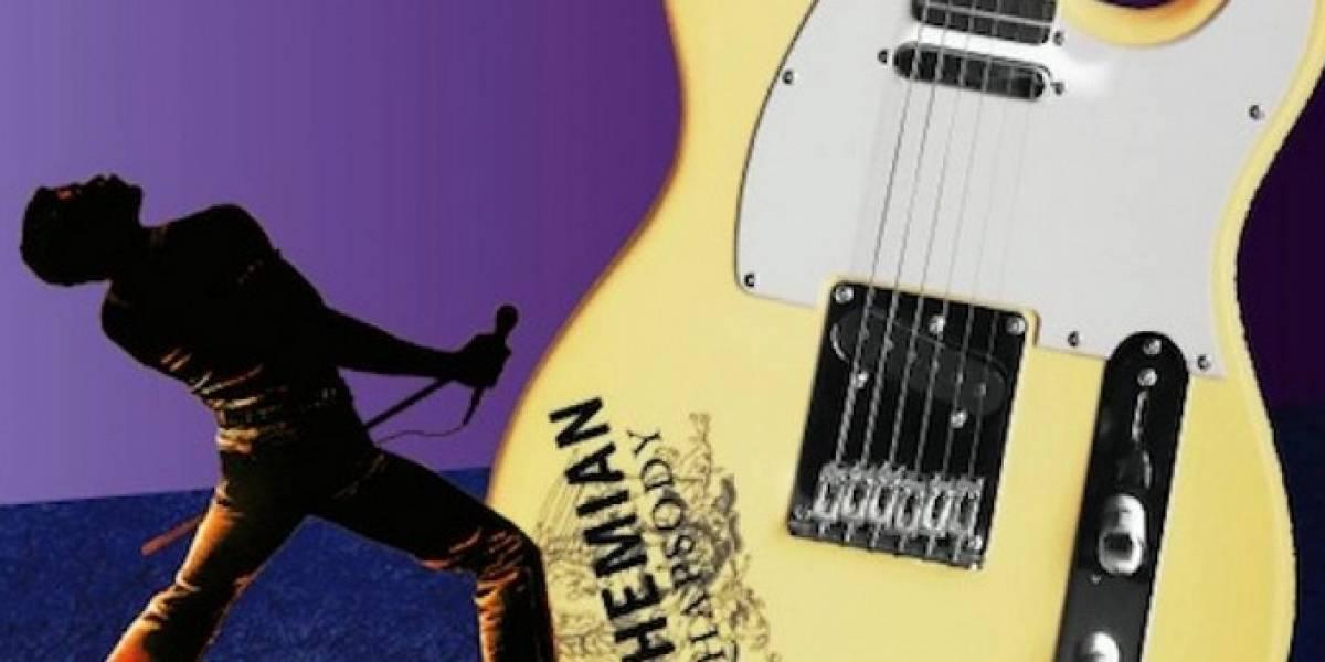 ¡Ya hay elegido! Conozca al afortunado que se lleva la guitarra de #PubliRetoBohemian