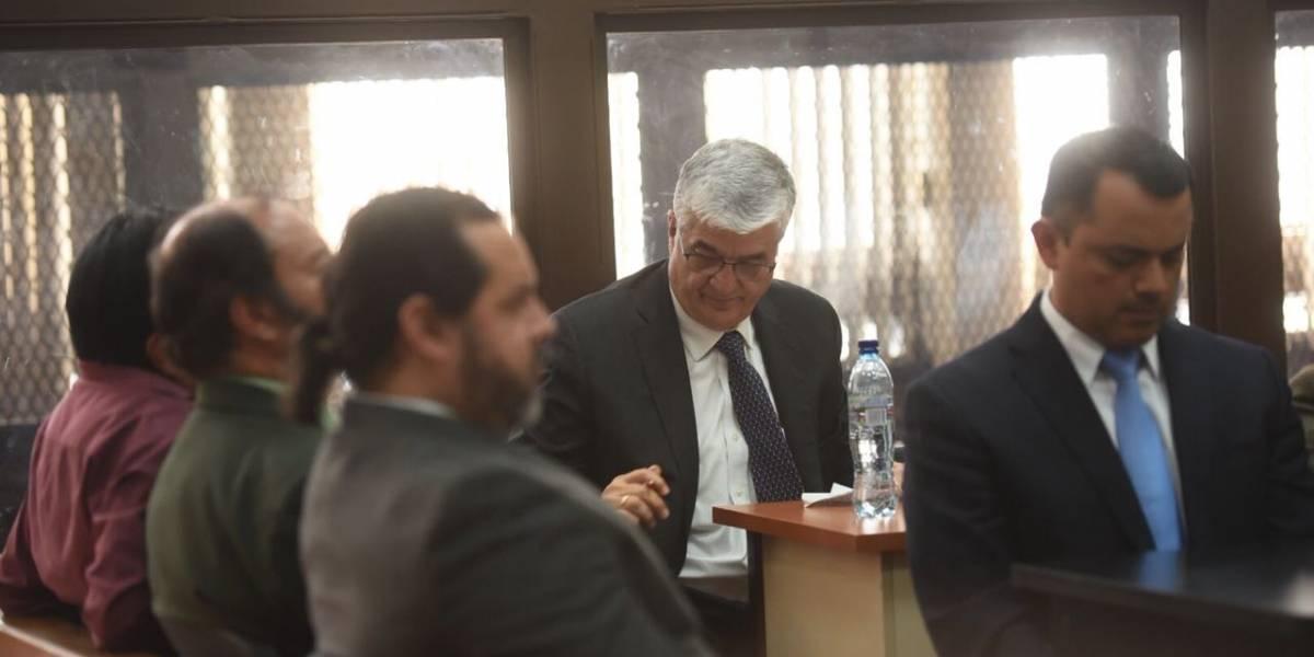 Exfuncionarios de Gobernación ligados a proceso y enviados a prisión