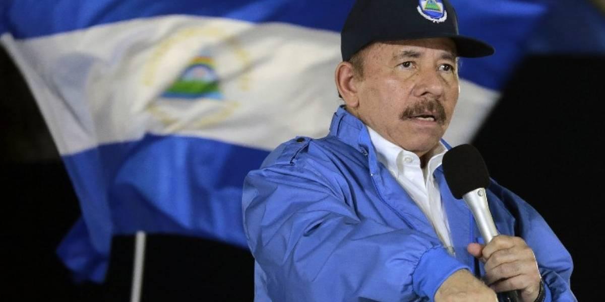 Añade EU a primera dama de Nicaragua a lista de sancionados