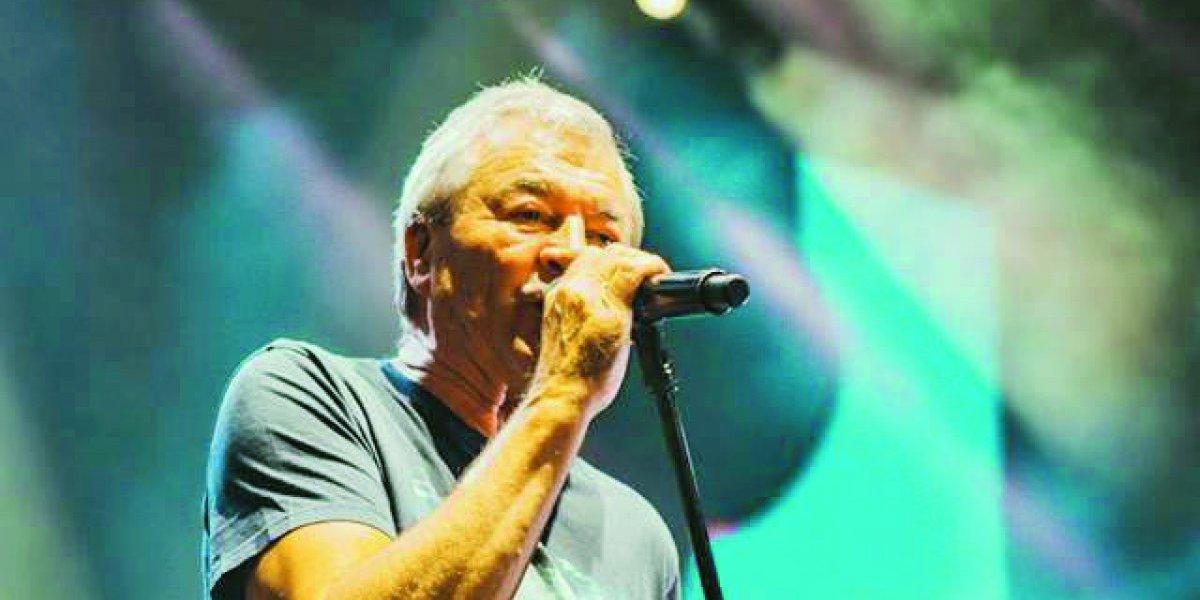 """Deep Purple: """"El retiro es algo que va a pasar """""""