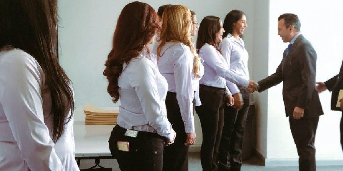 """Presentan dispositivo 'Pulso de Vida"""" para protección de las mujeres"""
