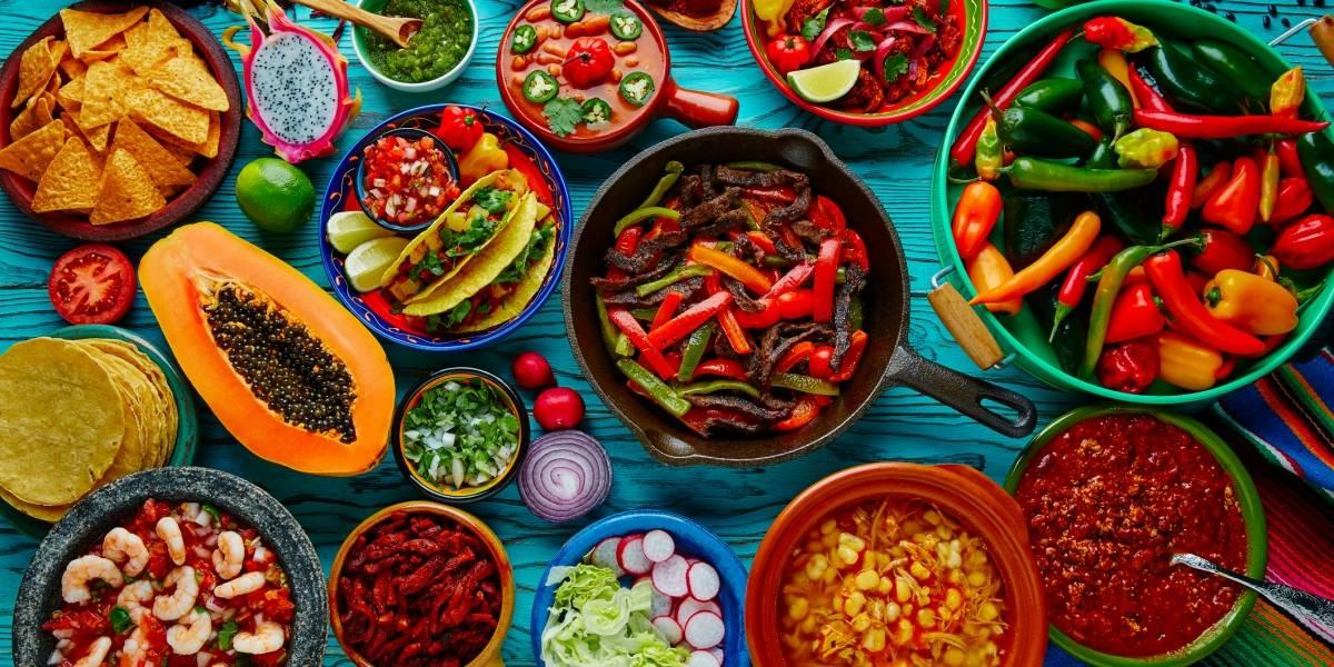 Los mejores sabores de México llegan a Baja California Sur