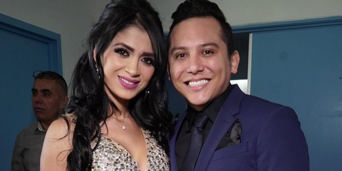 Edwin Luna revela dónde se casará con la modelo guatemalteca Kimberly Flores