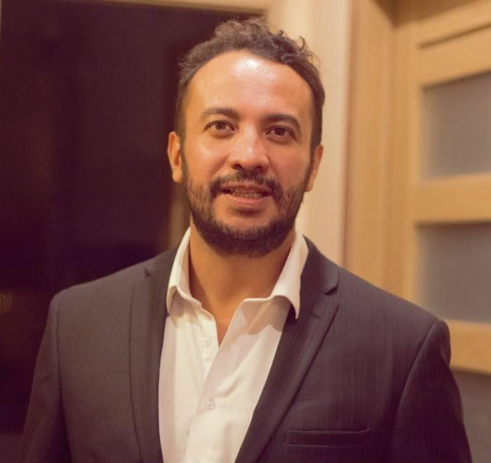 Fabián Suárez