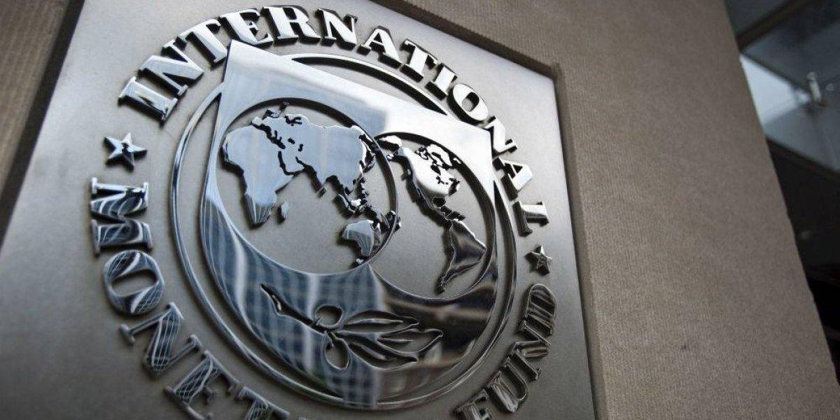 FMI ratifica línea de crédito flexible para México por 74 mmd