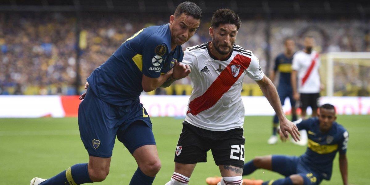 OFICIAL: Final de Copa Libertadores se jugará fuera de Argentina