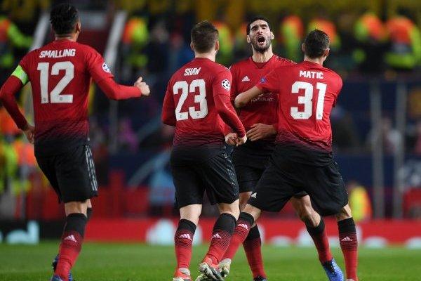 Los Diablos Rojos apenas celebraron / imagen: Getty Images