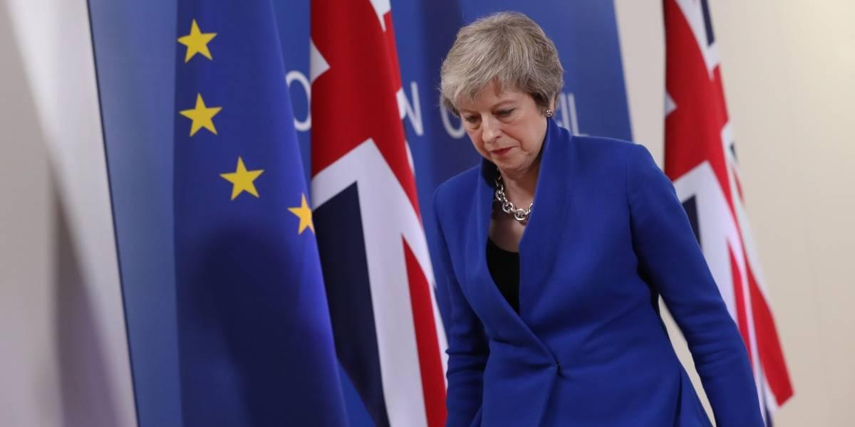 ¿Qué sigue para el Brexit?