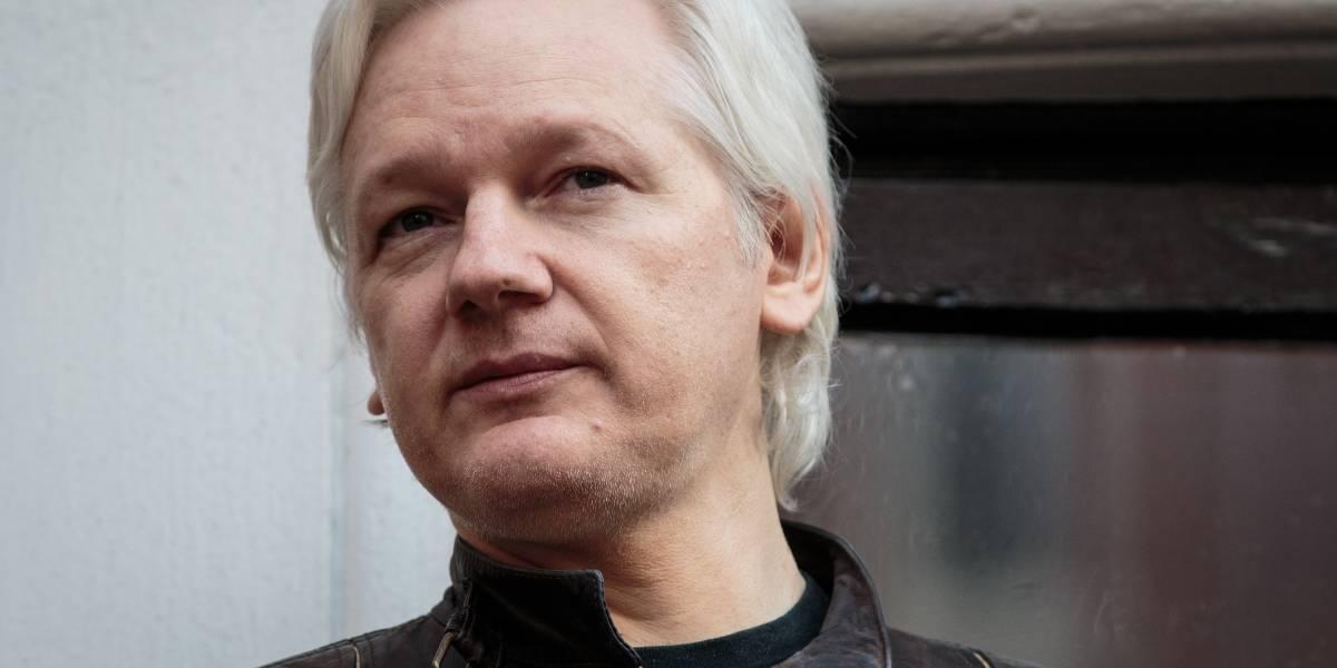 Julian Assange tuvo reuniones secretas con abogado de Trump: The Guardian