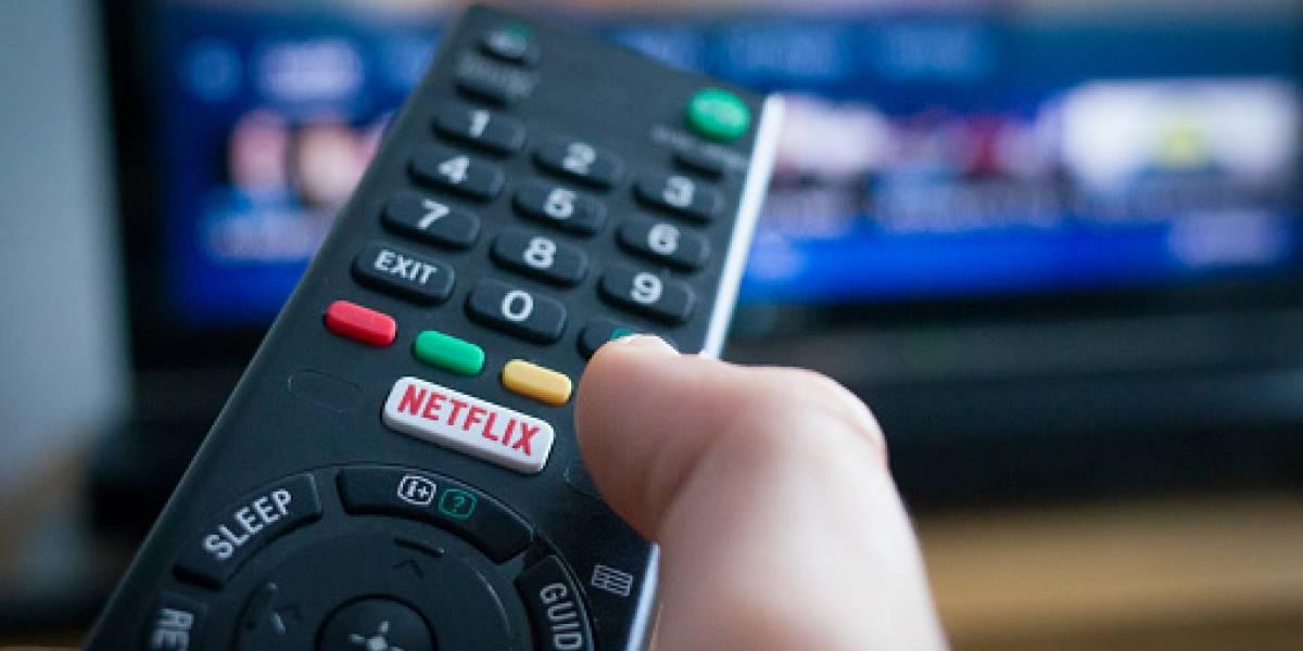 La insólita recomendación de Netflix a una tuitera que se convirtió en viral tras causar risas en las redes sociales