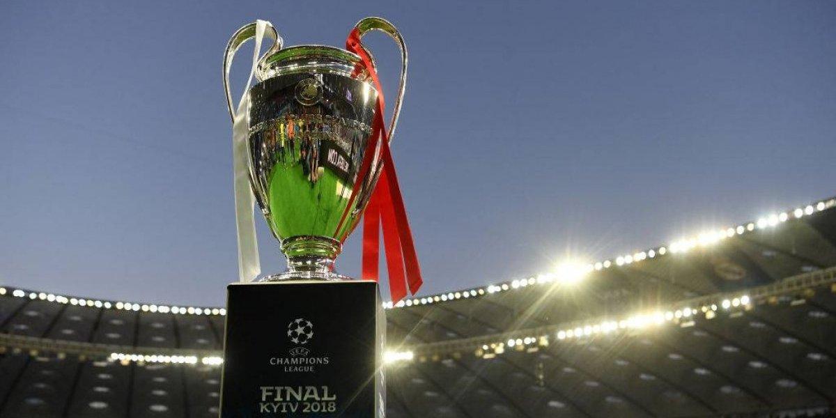 Continúan con la ilusión: Ya hay seis equipos clasificados para octavos de la Champions League