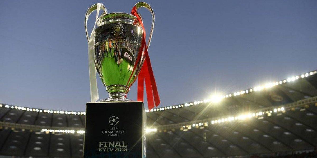Quedan solo cuatro cupos: Ya son doce los clasificados a los octavos de final de la Champions League