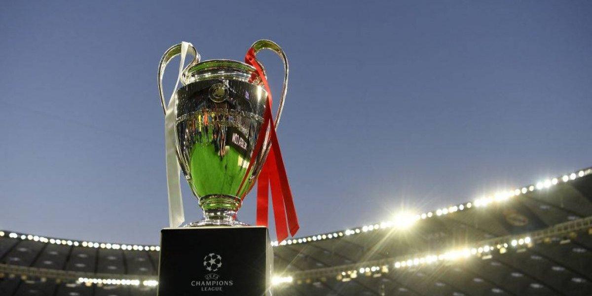 Falta uno: conoce los clasificados a los octavos de final de la Champions League