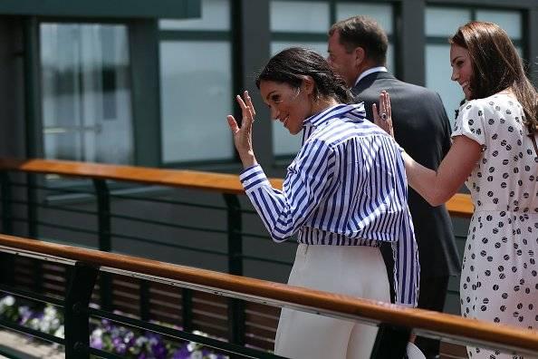 Se revela la cantidad de dinero que gasta Meghan Markle adquirir su vestuario