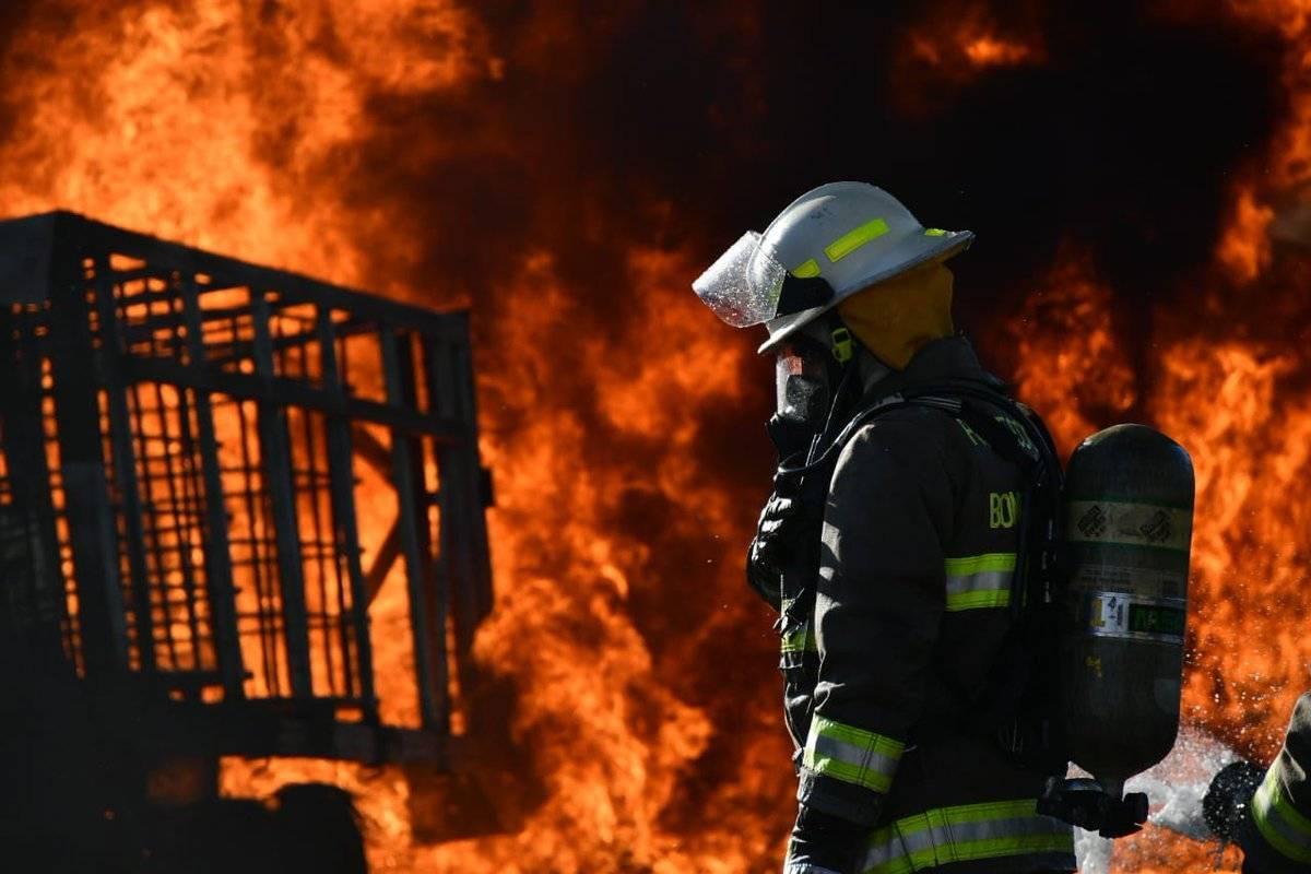 FOTO: Protección Civil de Jalisco
