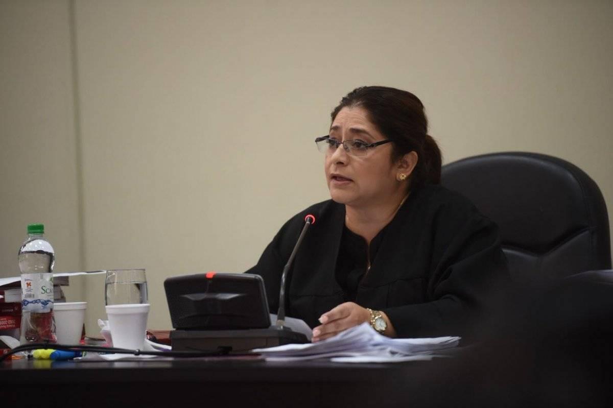 Claudette Domínguez