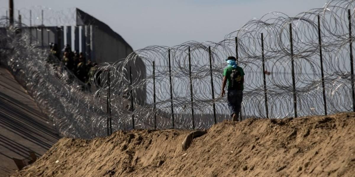 Asesora de Trump: No todos los migrantes son pacíficos