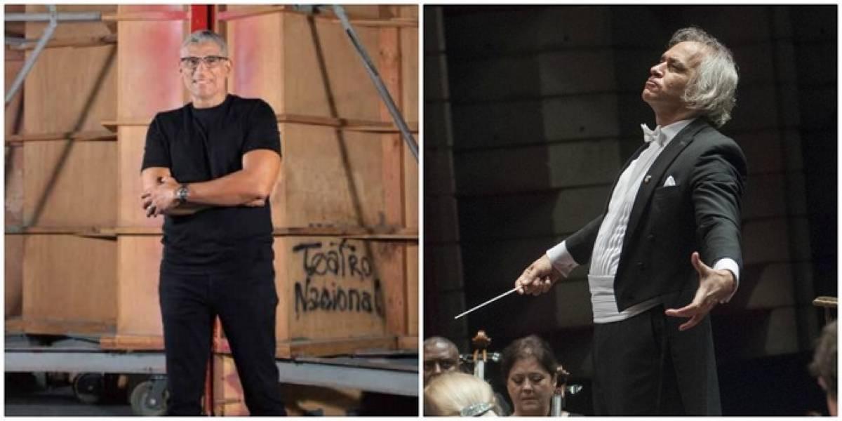 """""""La Traviata"""" será presentada en abril en el TN"""
