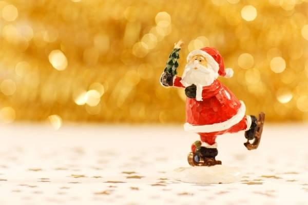 Los signos que vivien con ilusión Navidad