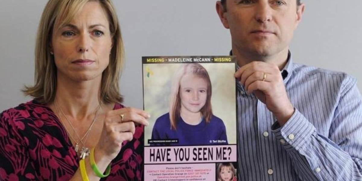 Desgarrador y potente mensaje de madre de Madeleine McCann a su hija