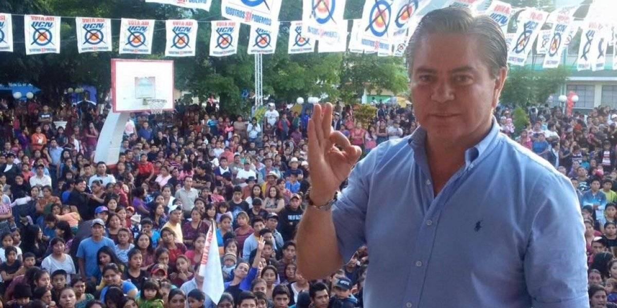 Mario Estrada habría solicitado de US$10 a 12 millones al Cartel de Sinaloa