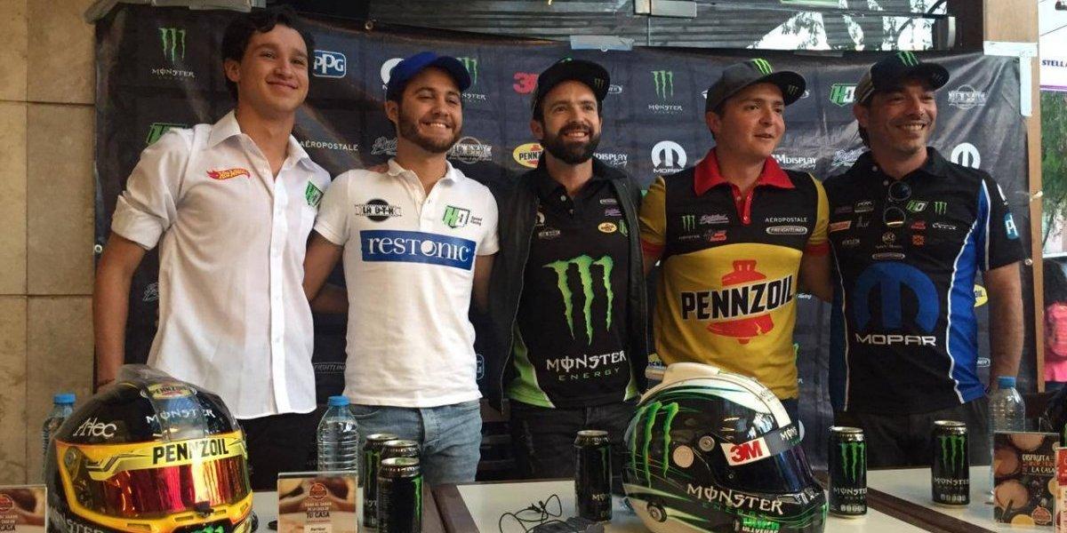 HO Speed Racing se despide de la temporada en la CDMX