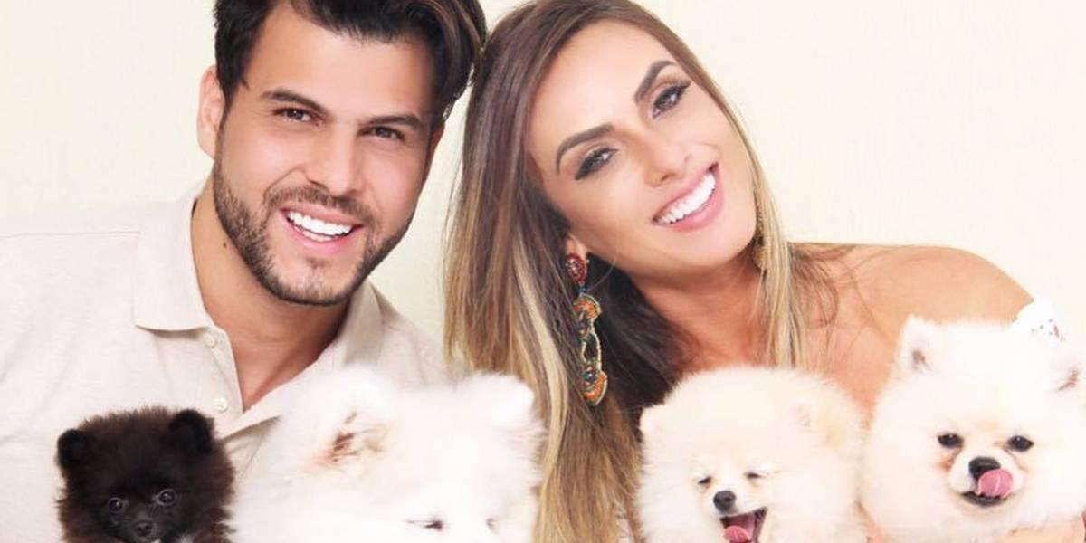 Lista de presentes 'humilde' de Nicole Bahls tem itens de até R$ 35 mil