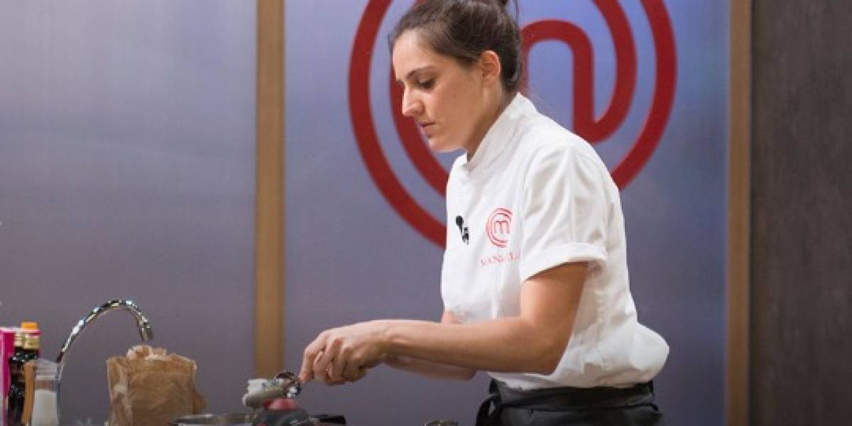 MasterChef Profissionais: Manoela se despede da competição com discurso emocionante de Paola