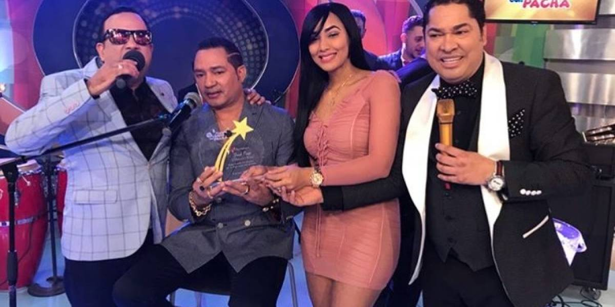 """Pégate y Gana con el Pachá"" celebrá séptimo aniversario"
