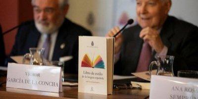 Libro del estilo de la lengua española